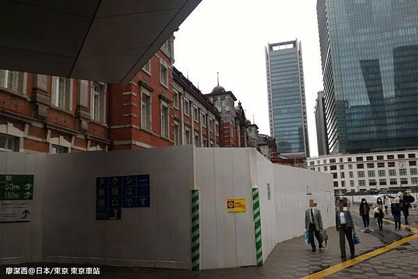 2016/04日本/東京 東京車站