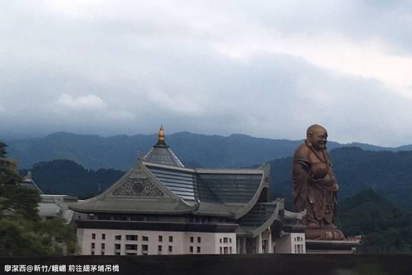 【新竹/峨嵋】前往細茅埔吊橋