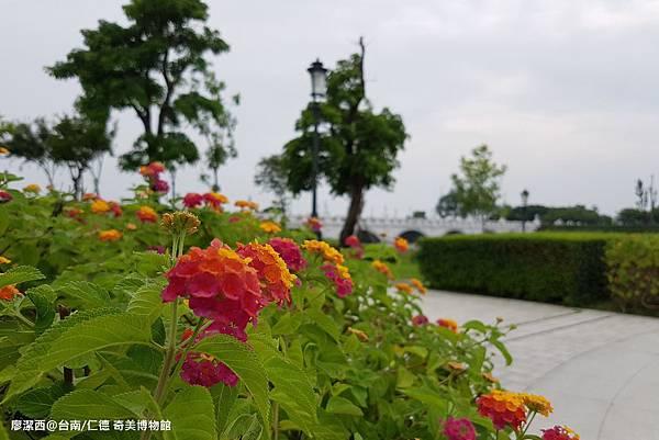 【台南/仁德】奇美博物館