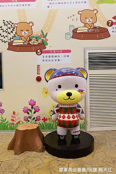 【嘉義/民雄】熊大庄