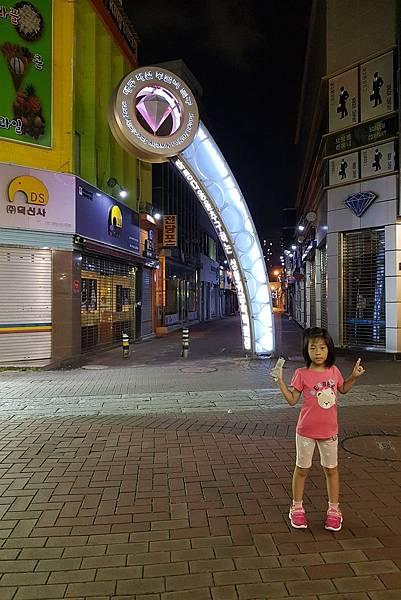 2017/07韓國/大邱 東城路商圈