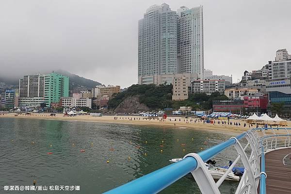 2017/07韓國/釜山 松島天空步道