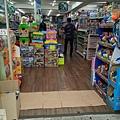 2017/07韓國/釜山 國際市場附近的玩具店