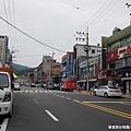 2017/07韓國/釜山/機張 機張市場