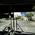 2017/07韓國/釜山/海雲台 從海雲台搭公車前往機張市場