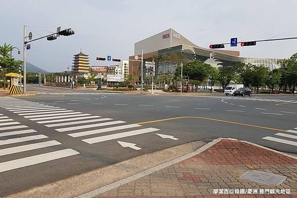2017/07韓國/慶州 普門觀光地區