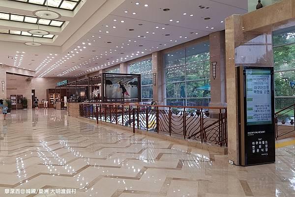 2017/07韓國/慶州 大明渡假村