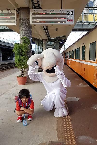 【宜蘭/宜蘭市】宜蘭車站