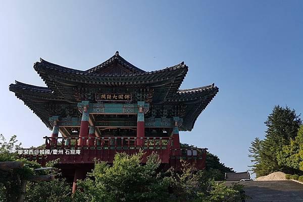 2017/07韓國/慶州 石窟庵