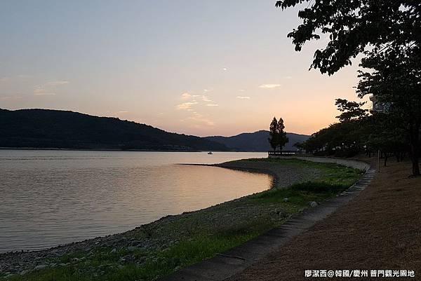 2017/07韓國/慶州 普門觀光園地