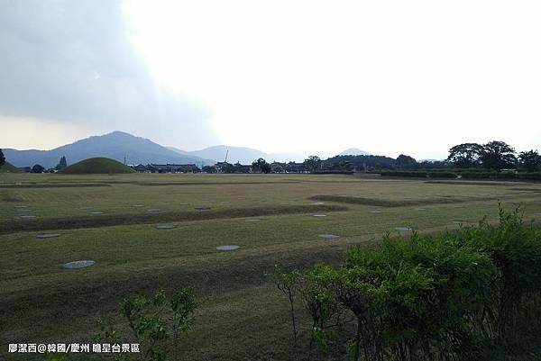 2017/07韓國/慶州 瞻星台景區