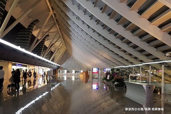 2017/07台灣/桃園 桃園機場