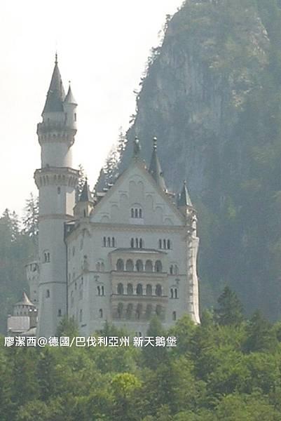 【德國/巴伐利亞州】新天鵝堡