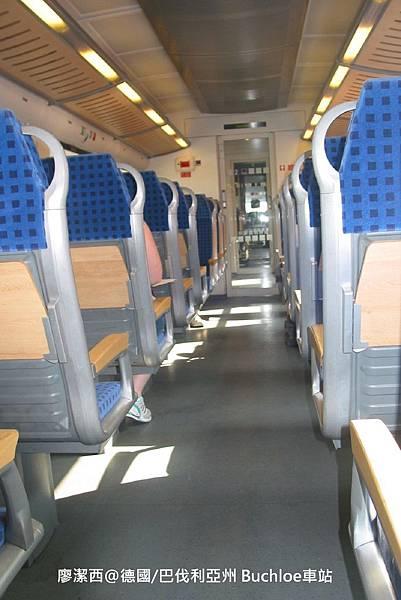 【德國/巴伐利亞州】Buchloe車站