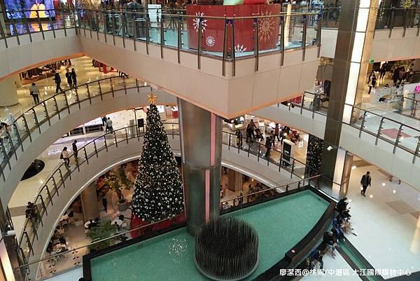 【桃園/中壢區】大江國際購物中心