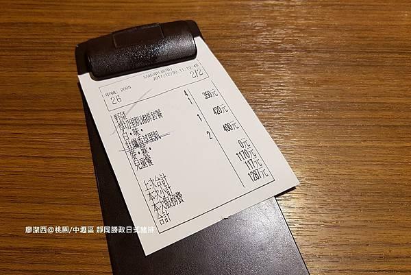 【桃園/中壢區】靜岡勝政日式豬排
