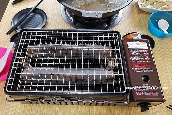 【彰化/溪湖】阿清羊肉爐
