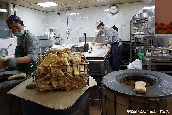 【台北/中正區】阜杭豆漿