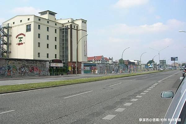 【德國/柏林】柏林圍牆