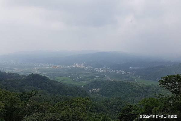 【新竹/橫山】樂善堂