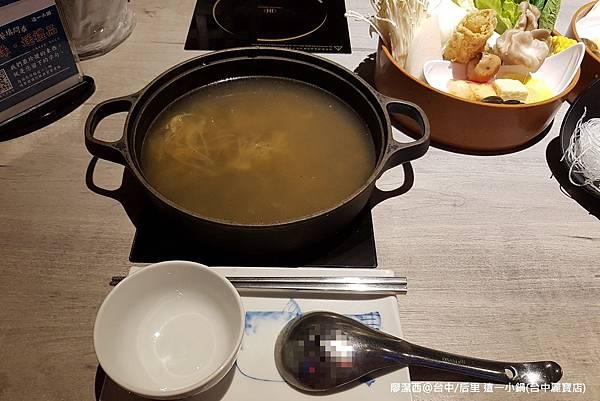 【台中/后里】這一小鍋(台中麗寶店)