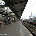 【盧森堡/盧森堡】盧森堡車站