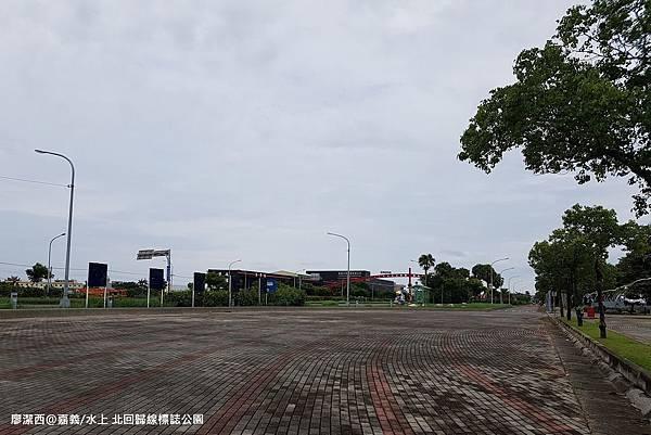 【嘉義/水上】北回歸線標誌公園