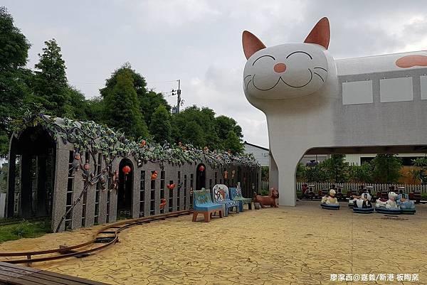 【嘉義/新港】板陶窯