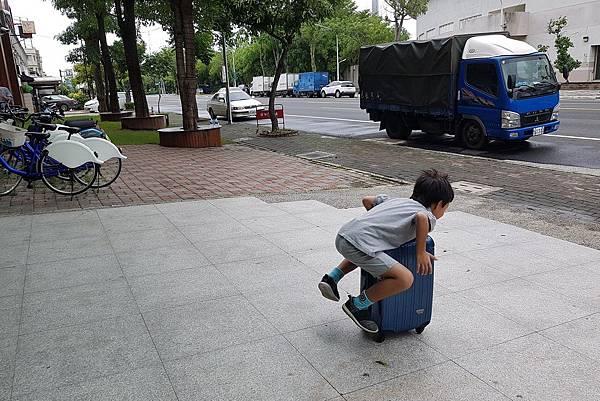 【嘉義/朴子】樺舍商旅