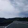 2018/07 九州/大分 前往九重夢大吊橋