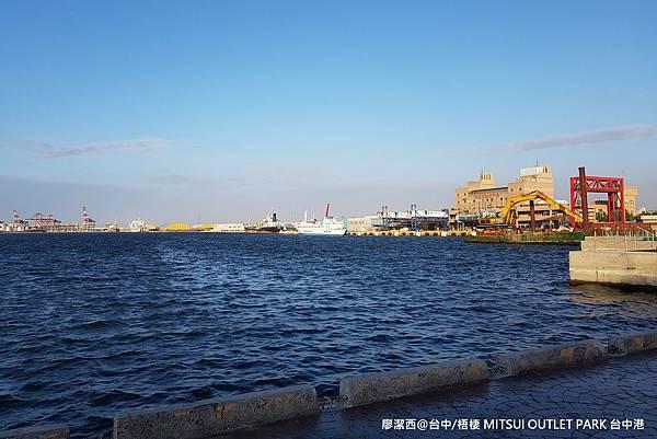 【台中/梧棲】MITSUI OUTLET PARK 台中港