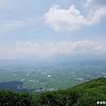 2018/07 九州/熊本 大觀峰