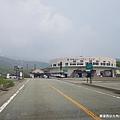 2018/07 九州/熊本 前往阿蘇火山口