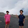 2018/07 九州/熊本 阿蘇火山口