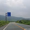 2018/07 九州/熊本 前往草千里騎馬