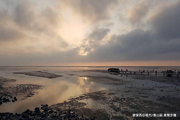 【新竹/香山區】南寮漁港