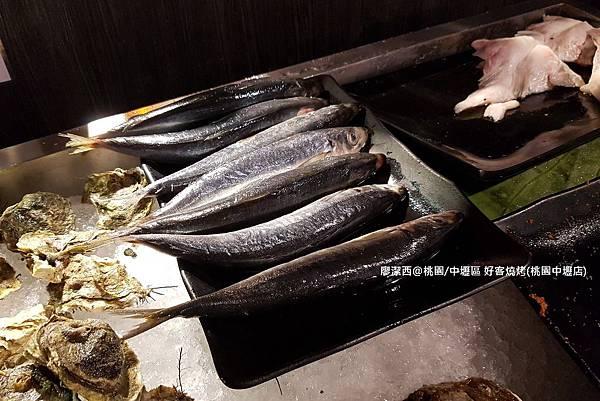 【桃園/中壢區】好客燒烤(桃園中壢店)