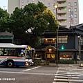 2018/07 九州/長崎 文明堂總本店