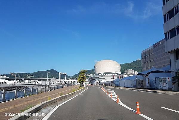 2018/07 九州/長崎 長崎街景
