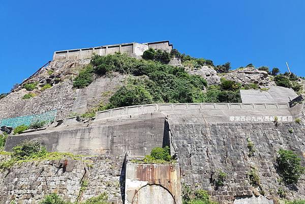 2018/07 九州/長崎 軍艦島
