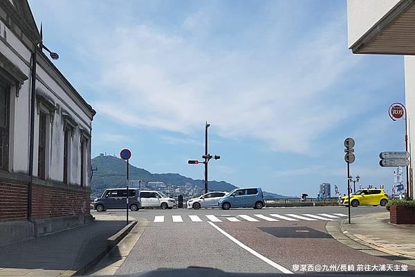 2018/07 九州/長崎 前往大浦天主堂
