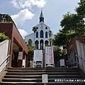 2018/07 九州/長崎 大浦天主堂