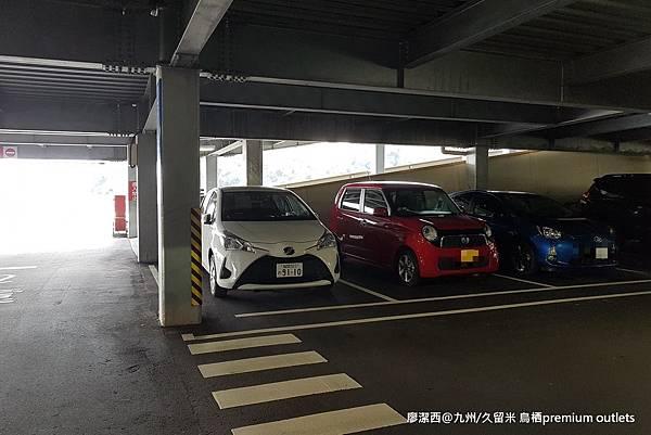 2018/07 九州/久留米 鳥栖premium outlets