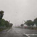 2018/07 九州/福岡 前往Budget租車公司