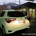 2018/07 九州/福岡 Budget租車公司(福岡空港店)