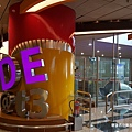 2018/08 新加坡/樟宜 樟宜機場