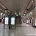 2018/08 新加坡/中國城 地鐵歐南園站
