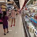 2018/08 新加坡/港灣 Cold Storage連鎖超市