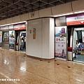 2018/08 新加坡/中國城 地鐵Chinatown站