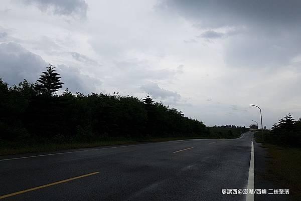 【澎湖/西嶼】前往二崁聚落